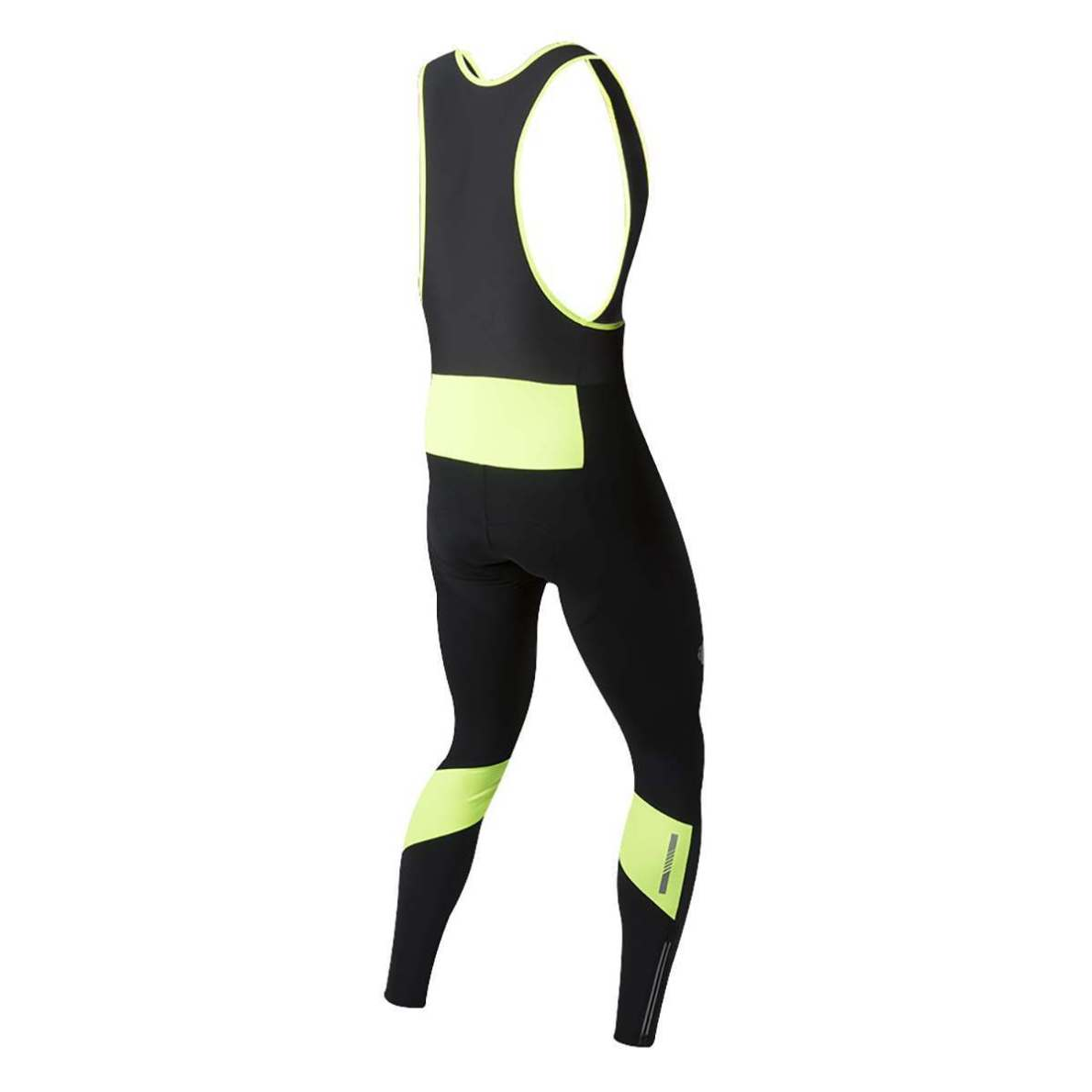 Pursuit Thermal Cyc Bib Tight