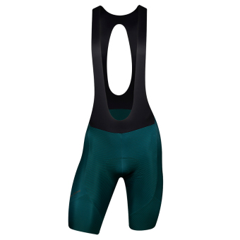 Interval Graphic Bib Short