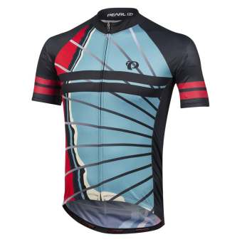 Pearl Izumi Men's Rouleur Elite Pursuit Jersey multi L