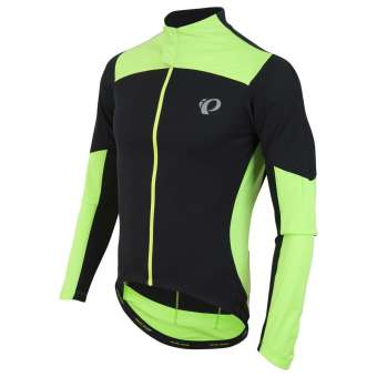 PI Pro Pursuit LS Wind Jersey