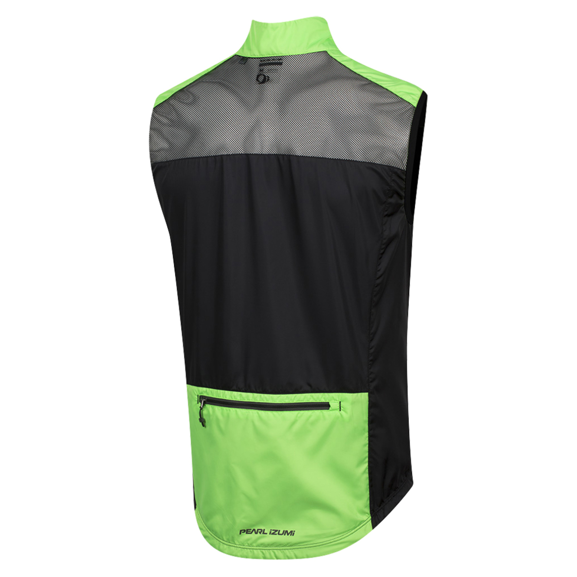 PI Vest Elite Escape Barrier