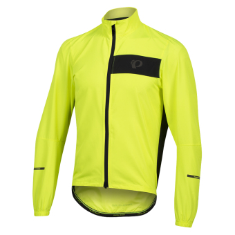 SELECT Barrier Jacket