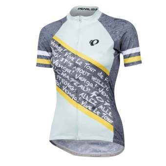 PEARL iZUMi Shirt Elite Pursuit Limited