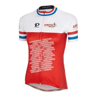 PI Maillot Elite Pursuit AGR D