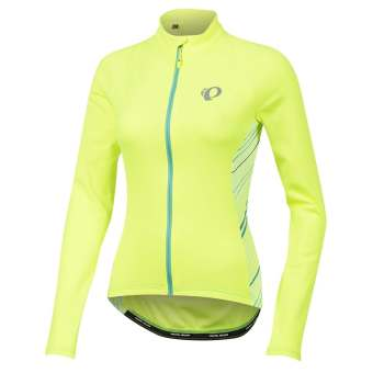 W Select Purs Thermal Jersey