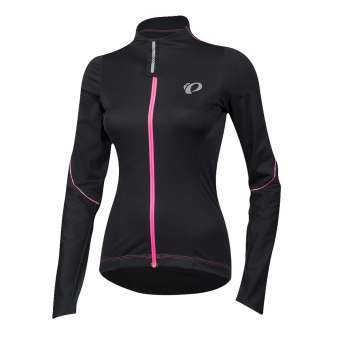 W Pro Pursuit LS Wind  Jersey