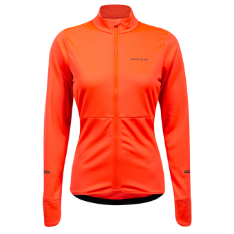 PEARL iZUMi Longsleeve Jersey Quest Thermal