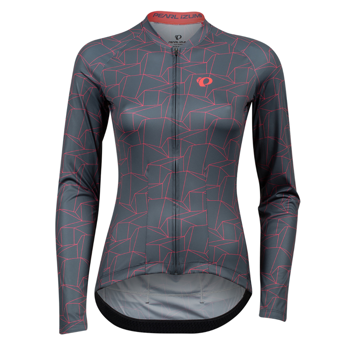 W Attack LS Jersey