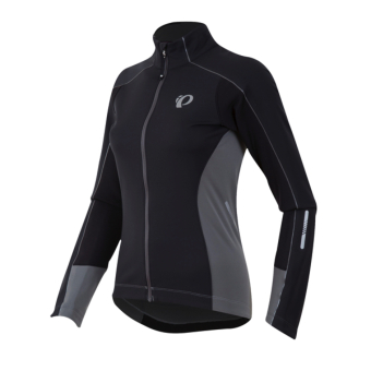 W Elite Pursuit Softsh. Jacket