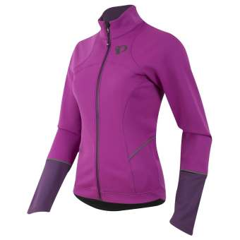 Elite Escape Softsh. Jacket