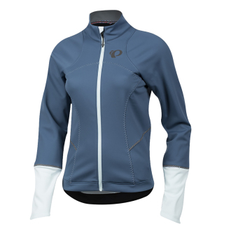 W Elite Escape Softsh. Jacket