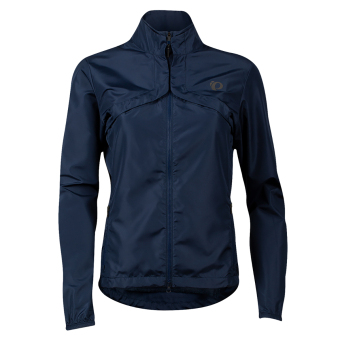 W Quest Barr Convert Jacket