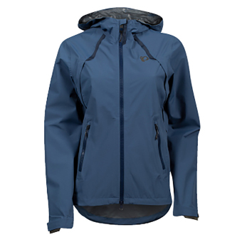 W Monsoon Wxb Hooded Jacket