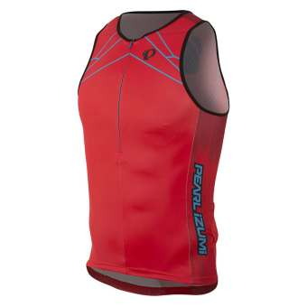 PI Singlet Tri Elite IRC LTD