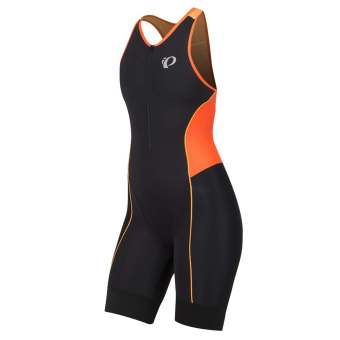 PI W Elite Pursuit Tri Suit