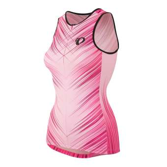 PI Singlet Elite IRC LTD D