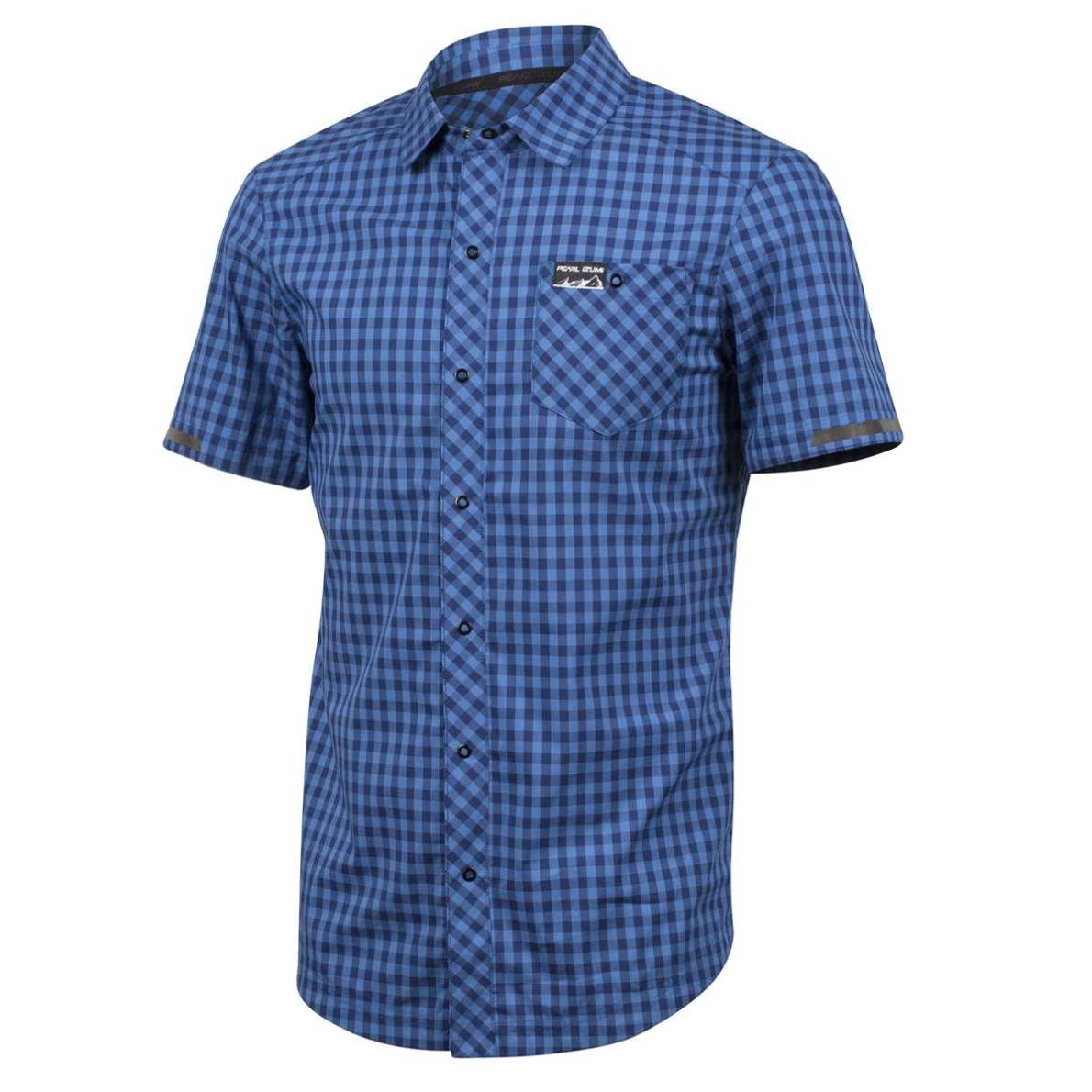 PI Shirt Km Button-Up