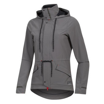 W Versa Barrier Jacket