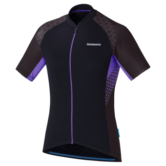 Shimano Shirt Escape Print