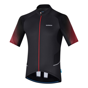 Shimano Shirt Mirror Cool
