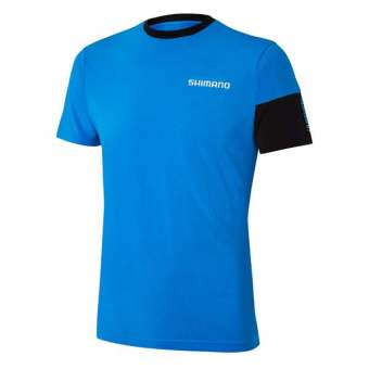 Shimano Shop T-shirt XL