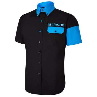 Shimano Shop Mechanic shirt -