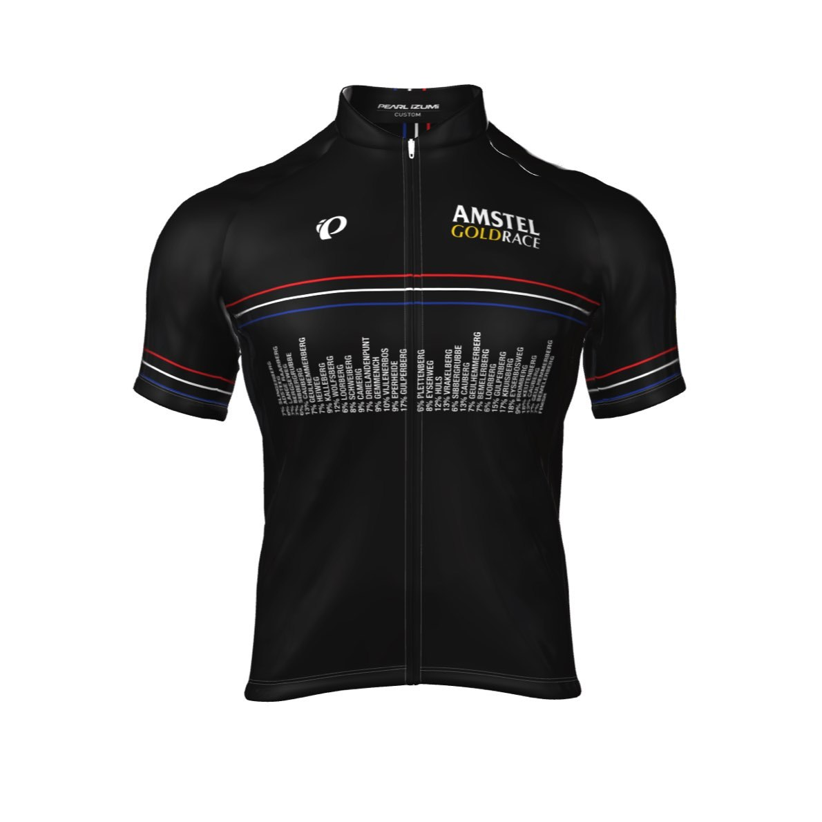 Amstel Gold Race 2019 Heren Fietsshirt