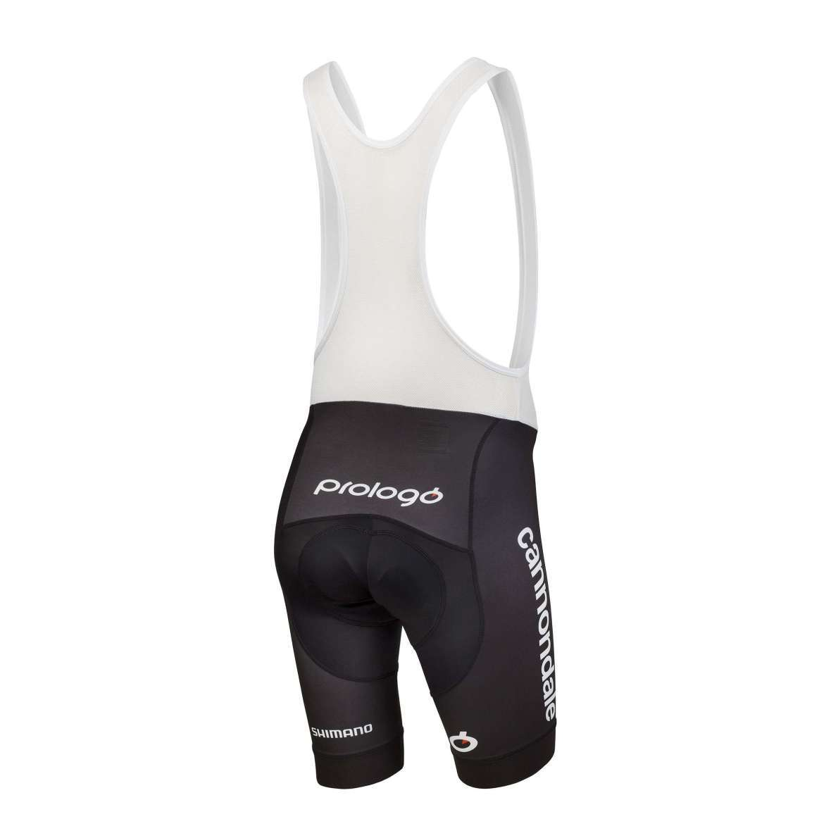 Cannondale Factory Racing 2020 Bibshorts für Herren