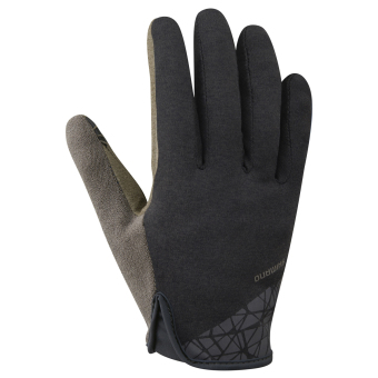 Transit Long Gloves