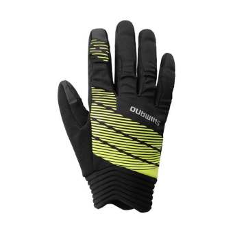 Shimano Handschoenen Windbreak