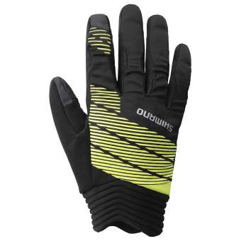 Thin Windbreak Gloves
