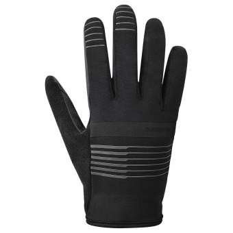 Early Winter Gloves