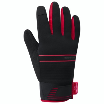 SMN Gants Windstopper® Insul