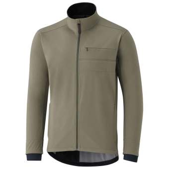 Transit Softshell Jacket