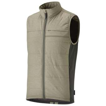 Transit Pavement Vest