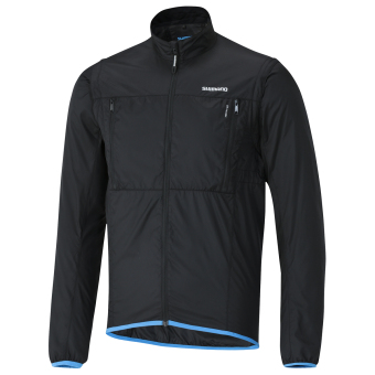 Shimano Veste Hybrid Windbreak