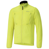 Hybrid Windbreak Jacket