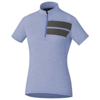 Shimano Pavement Shirt Transit