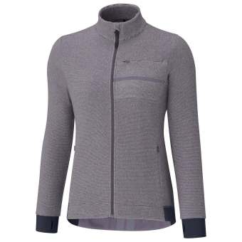Shimano Shirt Transit Fleece