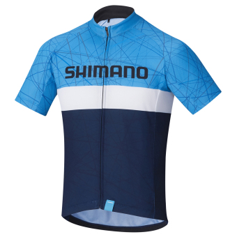Shimano Junior Team Jersey