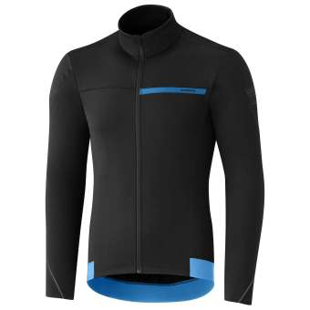 Shimano Thermal Winter Jersey