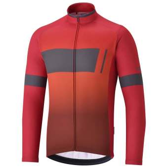Shimano Team Jersey Thermal
