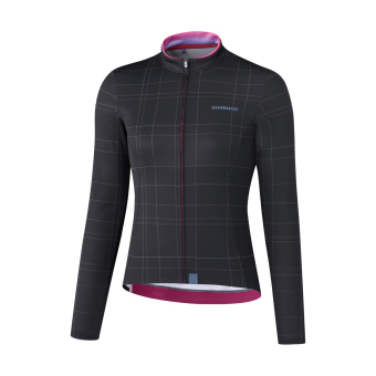 W'S Kaede Thermal Jersey