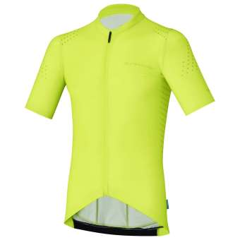 Maillot Manches Courts Shimano S-Phyre
