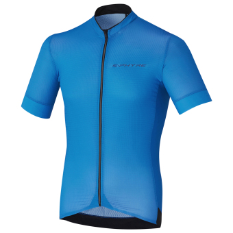 S-Phyre Short Sleeve Jersey