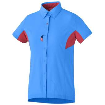 Shimano Button Up Shirt