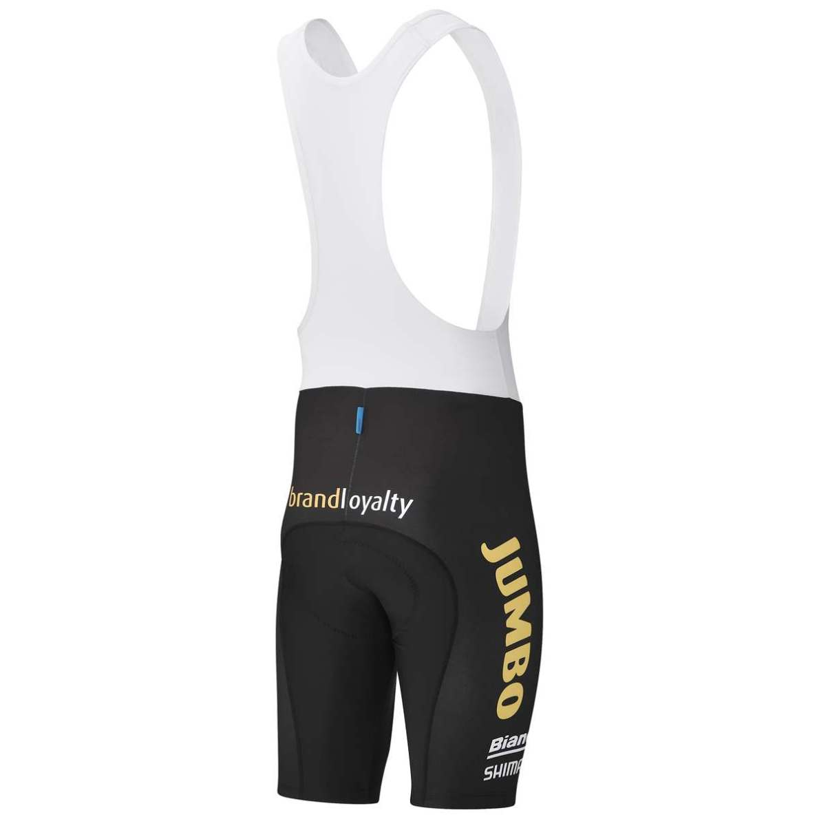 Team LottoNL-Jumbo Bibshort Re