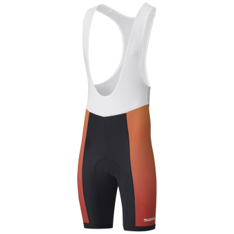 Shimano Team Bib Shorts