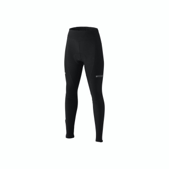 Shimano Fietsbroek Winter Lang