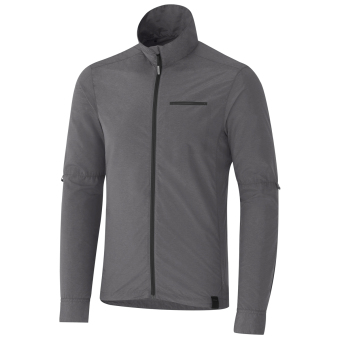 Transit Windbreak Jacket